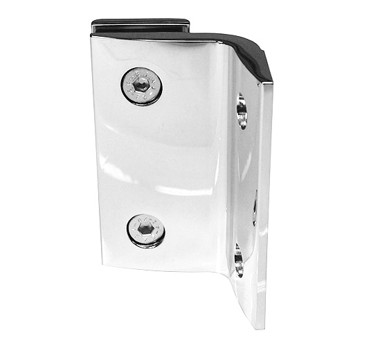 Colcom 4410 Glass To Wall Shower Clamp 90 176 The Wholesale