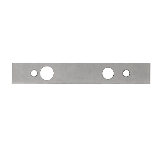 DORMA 8064 Double Action Top Centre Covers