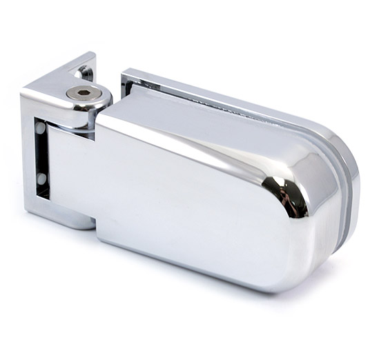 Bilobina 815E10 Glass To Wall Shower Door Hinge The Wholesale Glass Company