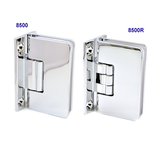 Colcom 8500 Amp 8500r Glass To Wall Shower Door Hinge The