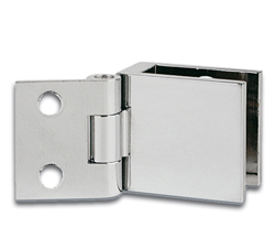 Cabinet glass to wall hinge for inset doors 32 x 25mm the 1672 glass door hinge for inset doors non drill 32 x 25mm planetlyrics Images