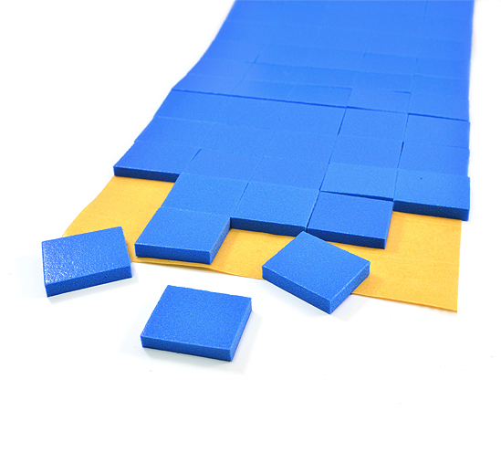 Foam Transit Pads For Glass And Other Smooth Faced