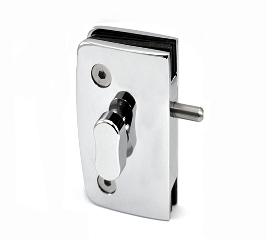 Il700c Indicator Lock Glass To Wall The Wholesale