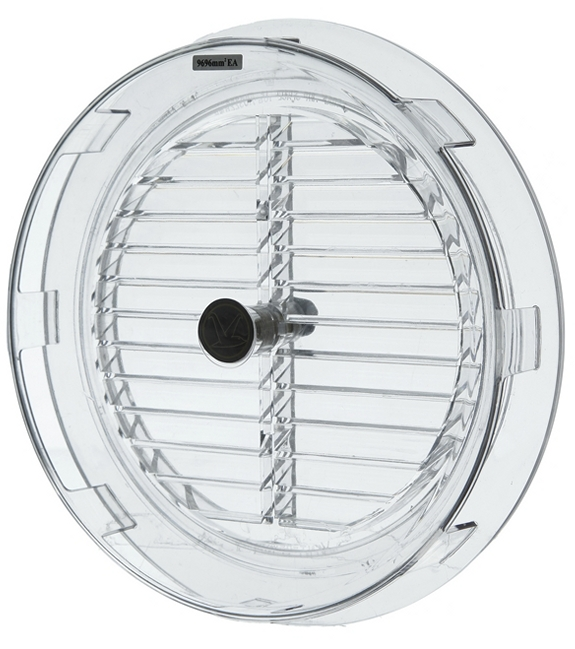 Double Glazed Ventilation : Vent a matic static dgs pbs ventilator mm aperture