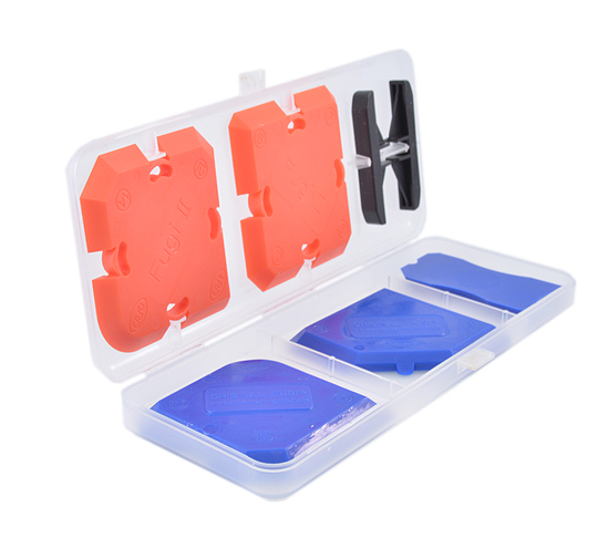 Silicone Tools 107