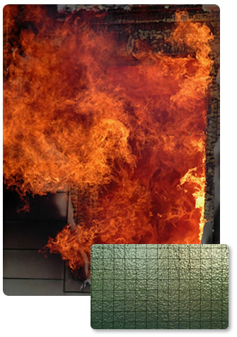 Fire Resistant Glass Heat Resistant Glass Pyroguard Glass